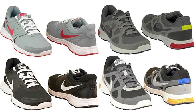 623ddeab Ищите идеальную спортивную обувь? - новая коллекция кроссовок Revolution  Nike! | Chilli.ee