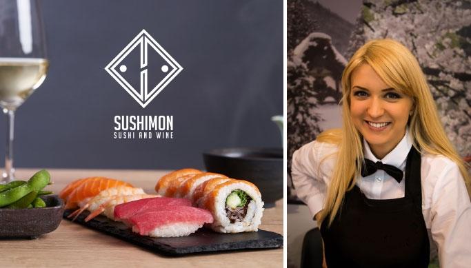 c6400c21512 Sushikoolitus Sushimon Sushi and Wine peakoka Maria Liljega -38% | Chilli.ee