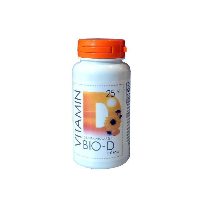d vitamiin 4000 iu