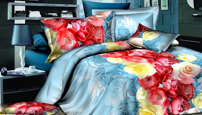 792430c95b4 Kaunis kinkekarbis 3D voodipesu - põnev täiendus Sinu voodipesu  kollektsioonile kuni -50%   Chilli.ee