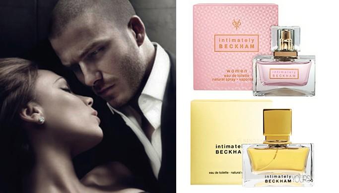 a7599ed88b8 Sensuaalse iseloomuga Beckham lõhnad naistele kuni -52% | Chilli.ee