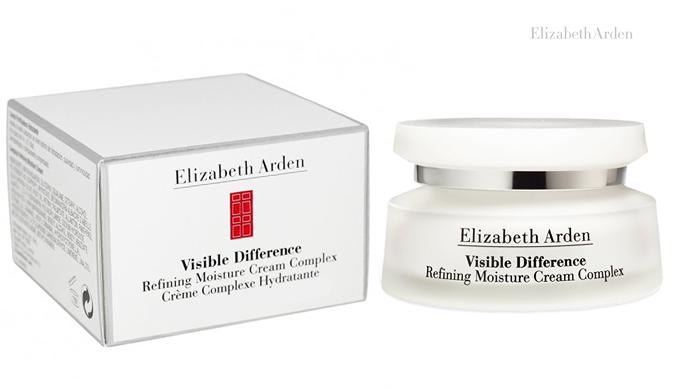 Elizabeth Arden Visible Difference Refining Moisture Cream Complex (100 ml) | Chilli.ee