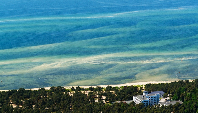 c502591ecb6 Puhkus mere ääres! Laulasmaa Spa värskendav puhkusepakett kahele -40% |  Chilli.ee