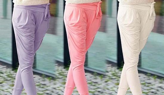 картинки что у девушек под штанами