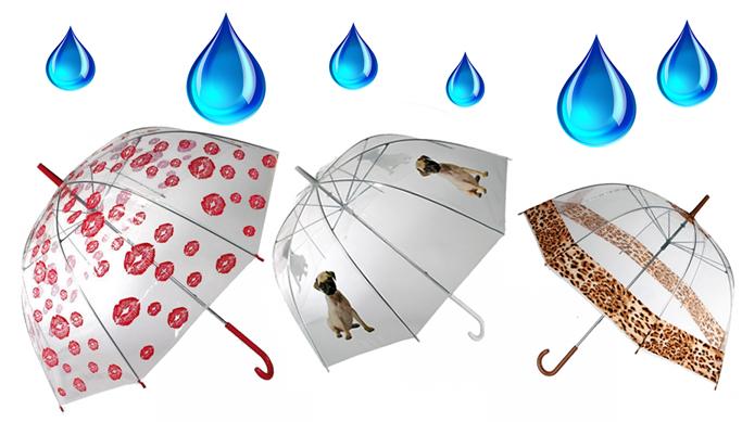 d3f0e234099 Vahvad erinevad vihmavarjud ka kõige vihmasemaks ilmaks   Chilli.ee