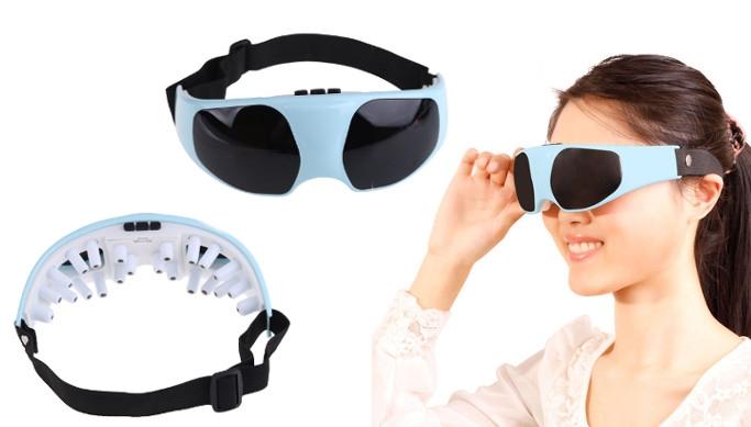 30dba1fc767 soodusklubi.ee - Akupunktuursed vibromassaažiga prillid Sinu väsinud ...