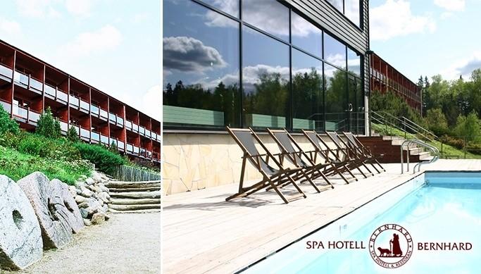 Bernhard Spa Hotell