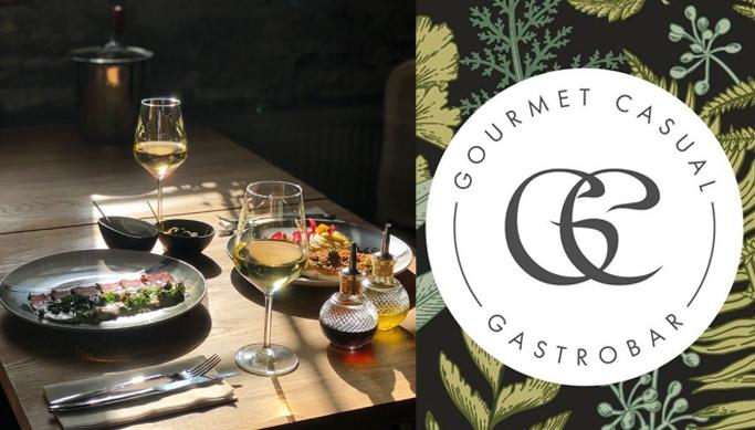 386369e74f9 soodusklubi.ee - 3-käiguline õhtusöök kahele koos pudeli veiniga restoranis  GC Gastrobar .