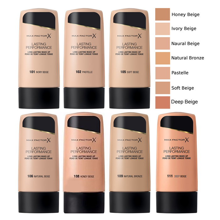 5af38d09873 Coverage that won't smudge with Lasting Performance Foundation. Furniture &  Appliances Home Improvement & Patio Clothing, sewing & Party Supplies See  All ...
