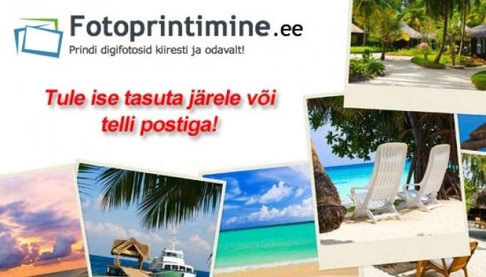 Fotoprintimine.ee