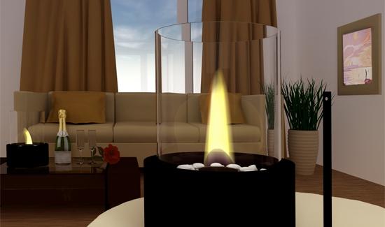 soojust ja hubasust loov biokamin 64. Black Bedroom Furniture Sets. Home Design Ideas