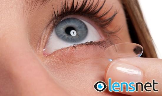 Lensnet