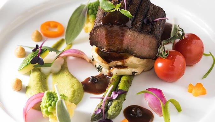 7e4a8eb1d58 Pakkumised.ee - Restorani MIX ahvatlev 3-käiguline õhtusöök kahele