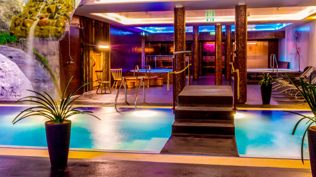 "5591a376c34 Lavendel Spa Hotel pakett ""LAVENDEL WELLNESS"" | Chilli.ee"