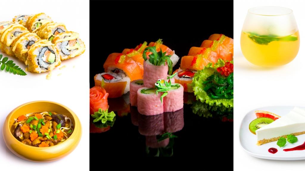1027a6b6440 5-käiguline õhtusöök kahele Sushimon Sushi and Wine'is | Chilli.ee