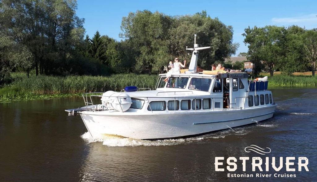 e905ad5f8b4 Kruiisi mööda Emajõge uhkel laeval Signild | Chilli.ee