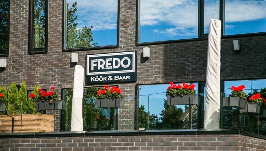 44d7711b3ee 3-käiguline õhtusöök kahele põhjamaiselt trendikas restoranis Fredo Köök &  Baar | Chilli.ee