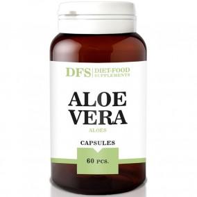 b82d2c79495 Diet Food Aloe Vera kapslid (60 tk)