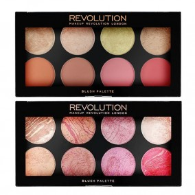 2b92f068824 Makeup Revolution London põsepuna ja särapuudri paletid (13 g)