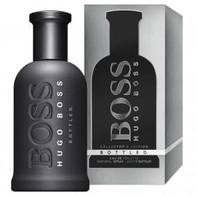 916f63d3df5 Hugo Boss Bottled Collector's Edition tualettvesi meestele (50 ...