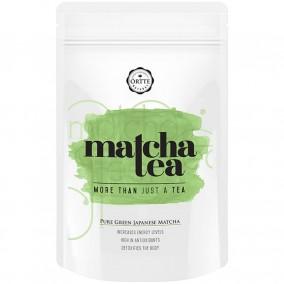 cd59b7e35a6 Örtte Matcha Roheline Tee (100 g) – 137 korda rohkem antioksüdante kui  tavalises rohelises