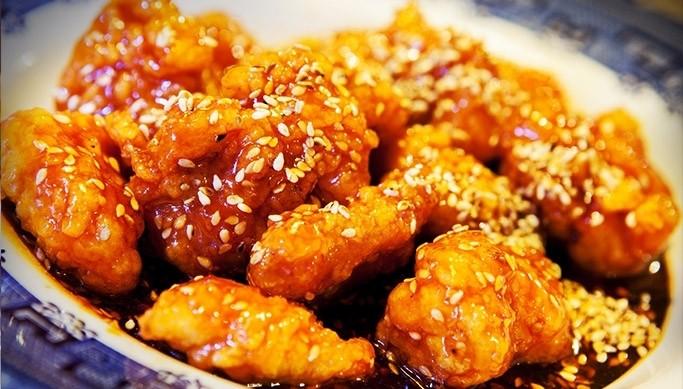3b597955ed7 Särtsakad Aasia köögi maitsed ja eripakkumised restoranis Drumsticks -50%