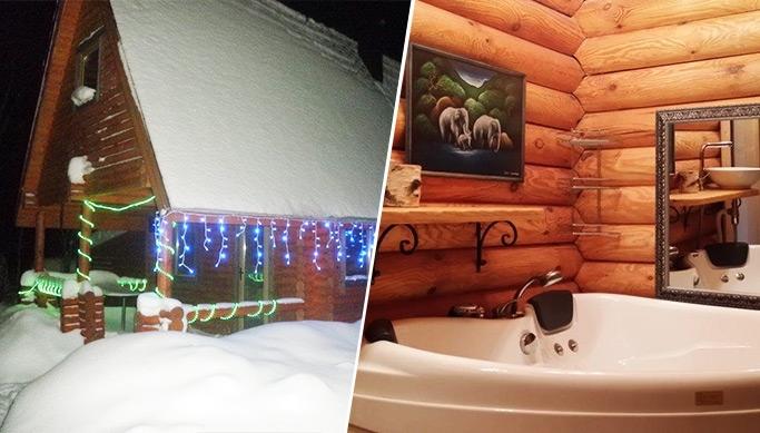 04bd937fb39 soodusklubi.ee - Talvine puhkus hubastes puhkemajades Pärnumaal kuni -59% -  chilli.ee