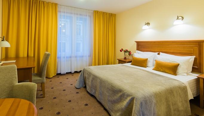 5725c3b6901 Talvine puhkus imelises Riia vanalinnas hotellis Radi Un Draugi! | Chilli.ee