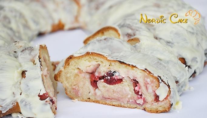 9d45f304a16 Nordic Cake rikkaliku täidisega soolased ja magusad 2.5 kg kringlid -38%